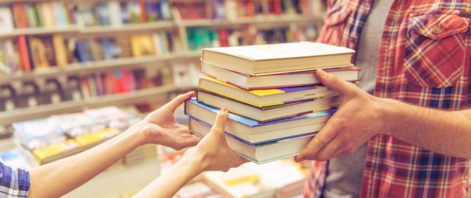 מחזירים ספרים