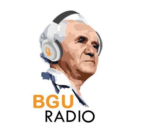 BGU רדיו