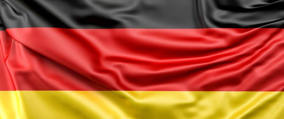 דגל גרמניה